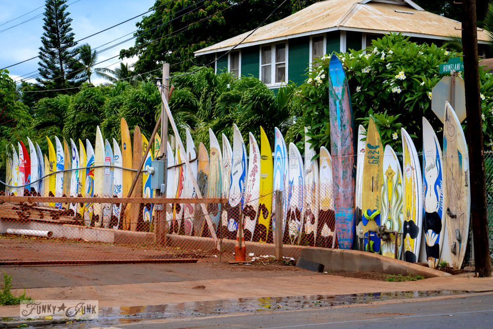 Why You Need To Visit Paia And Other Maui TipsFunky Junk