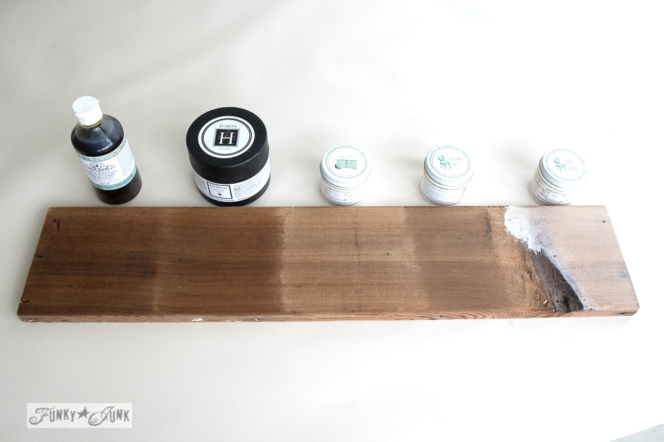 Refinishing Wood With Wax And Hemp Oil A ComparisonFunky