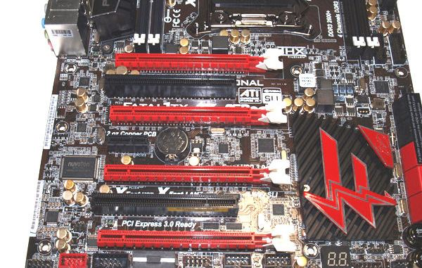 ASRock X79 Professional Motherboard Review - FunkyKit