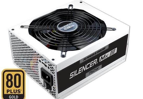 silencermkIII 750W 3891