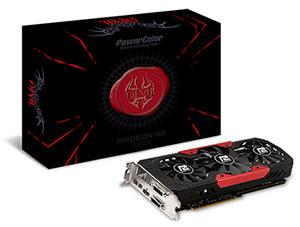 PowerColor R9270X-Devil