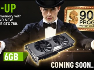 6GB StepUp Header