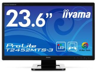 iiyama ProLite T2452MTS-3 01