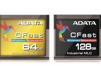 ADATA Cfast 2
