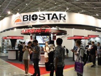 Biostar Computex