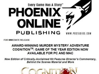 phoenix cognition