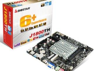 biostar j1800th