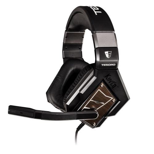 tesoro headset