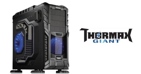 enermax thormax