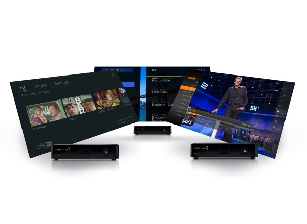 e388655dcdcf ABOX42 unveils Package of Innovations of its latest Generation M-Series Set  Top Box Platform for IPTV / OTT and Hybrid at TV CONNECT 2015 - FunkyKit