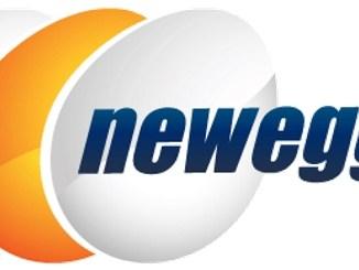 Newegg Logo updated
