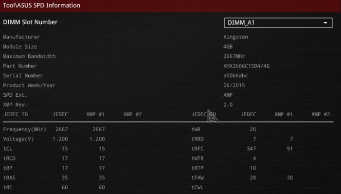 Kingston HyperX FURY 16GB DDR4-2666 CL15 Memory Kit Review - Page 2