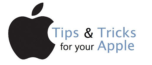 Apple Mac Tips & Tricks - Snipping Tool, Screenshots
