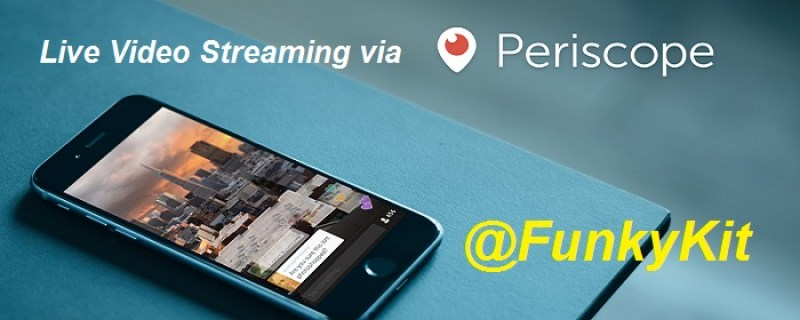 FK Periscope logoC