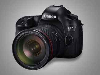 Canon 120MP
