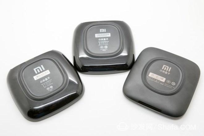 Mi Box 1