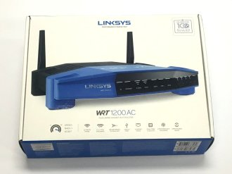 Linksys WRT 1200 AC Dual-Band Wireless Router Review with ExpressVPN