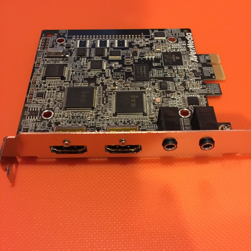 AVerMedia Live Gamer HD Lite Review - Page 2 of 4 - FunkyKit