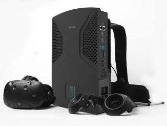 VR GO Backpack