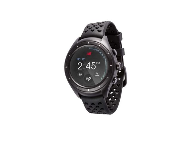 New Balance Launches RunIQ Smartwatch FunkyKit