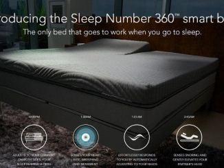 Sleep Number 360