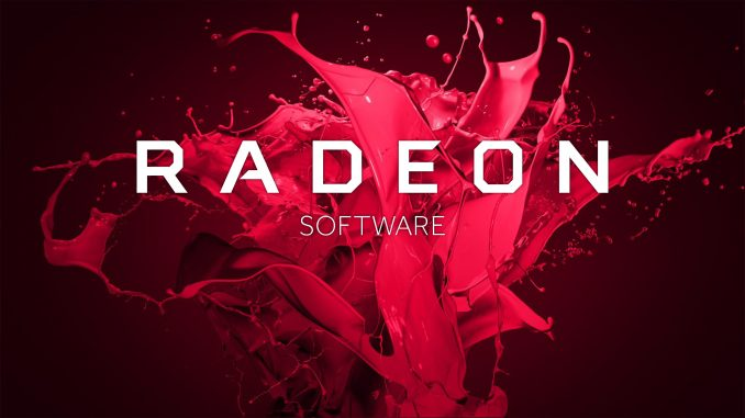 AMD Releases Radeon Software Adrenalin 18 8 1 Beta Drivers - FunkyKit
