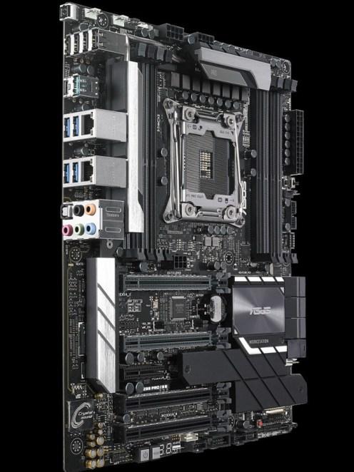Asus WS X299 Pro SE c
