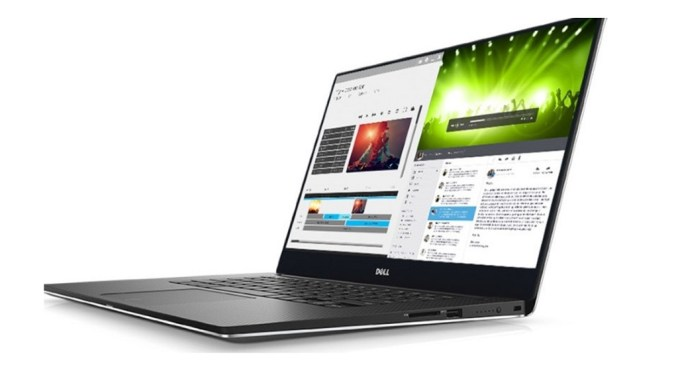 0bf89b11777 New Dell XPS 15 9560 to be Showcased at CES 2018 - FunkyKit