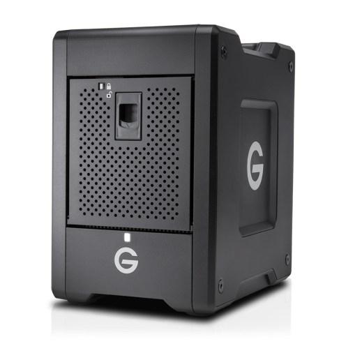 G-Technology G-Speed 1