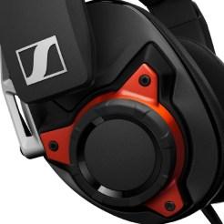 Sennheiser GSP 600 Gaming Headphones 3
