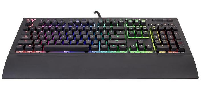 TT Premium X1 RGB Keyboard 2
