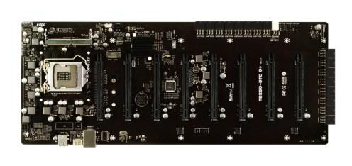 TB250-BTC D+ i