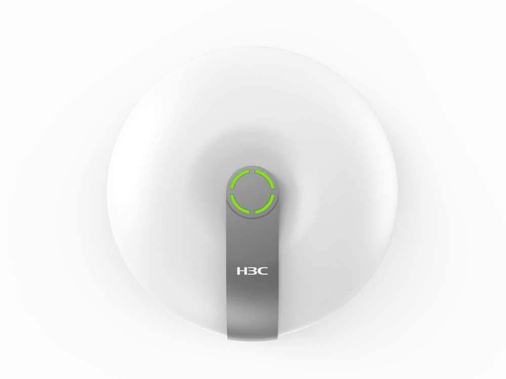 h3c 802.11ax 1