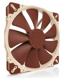 Noctua 5V Fan 6