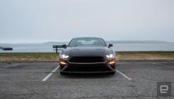 Ford Mustang Bullitt 6
