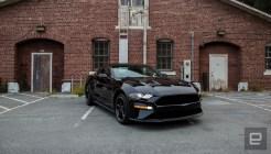 Ford Mustang Bullitt 7
