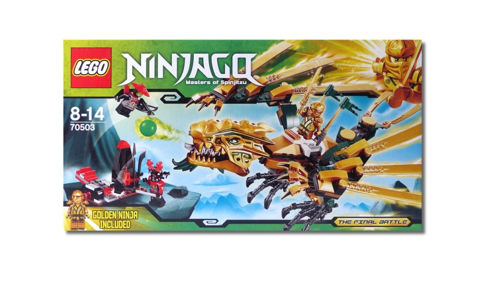 Most Valuable Ninjago Sets - FunkyKit