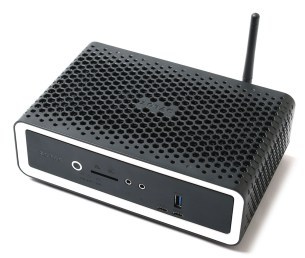 ZBOX C-series Mini PC 5