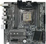 evga X299 Micro ATX 2 d