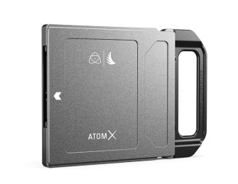 Angelbird Announces AtomX SSDmini 5