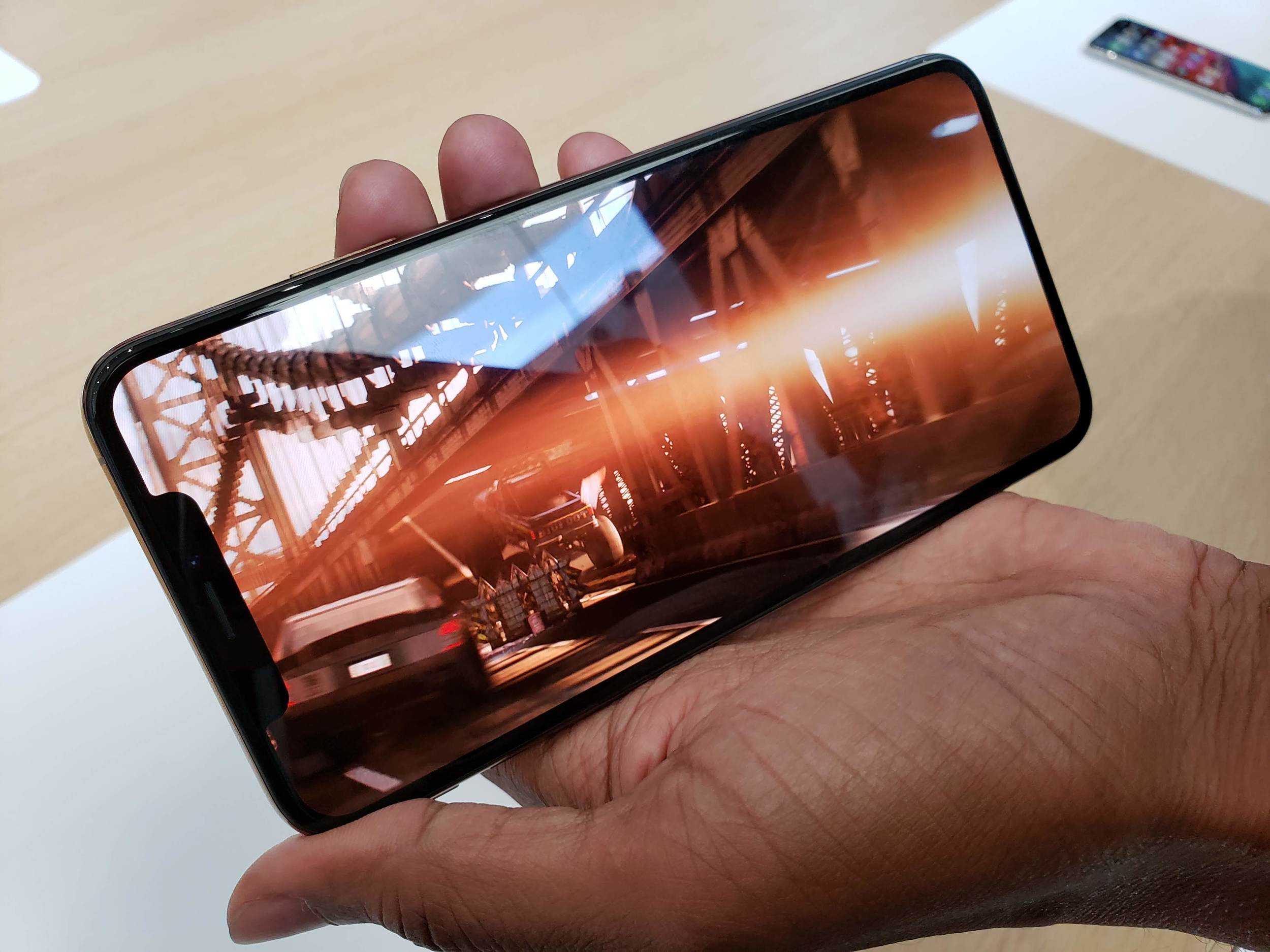 iphone Xs 5