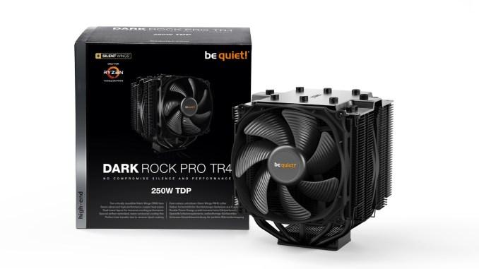Dark Rock Pro TR4