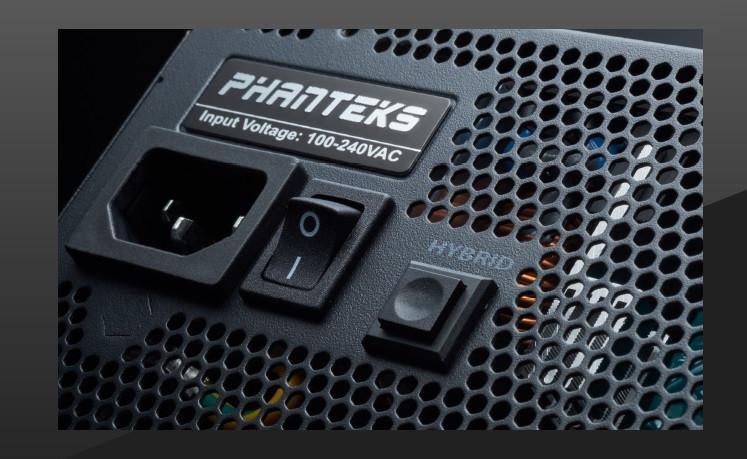 Phanteks Introduces the Revolt Pro 3