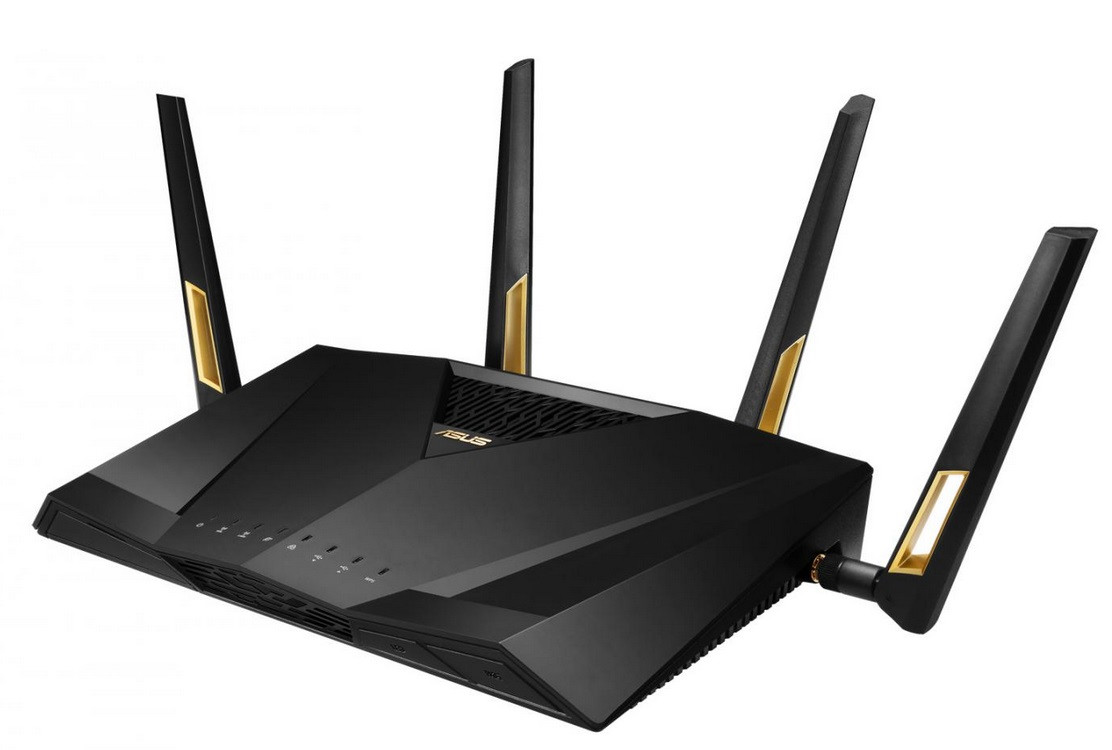 asus RT-AX88U router 1