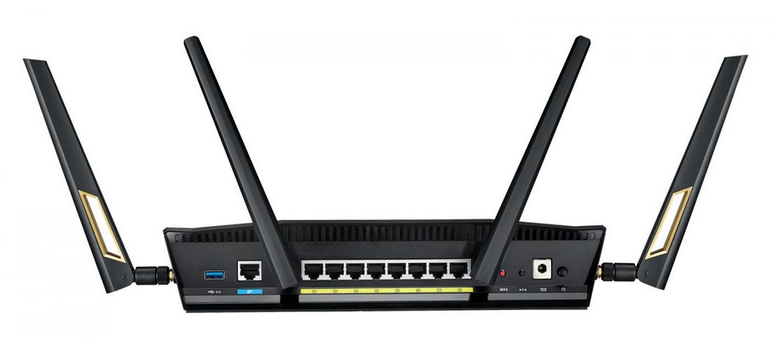 asus RT-AX88U router 3