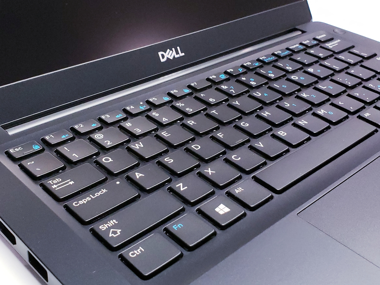 Dell Latitude 7390 Ultrabook Review - Page 2 of 3 - FunkyKit