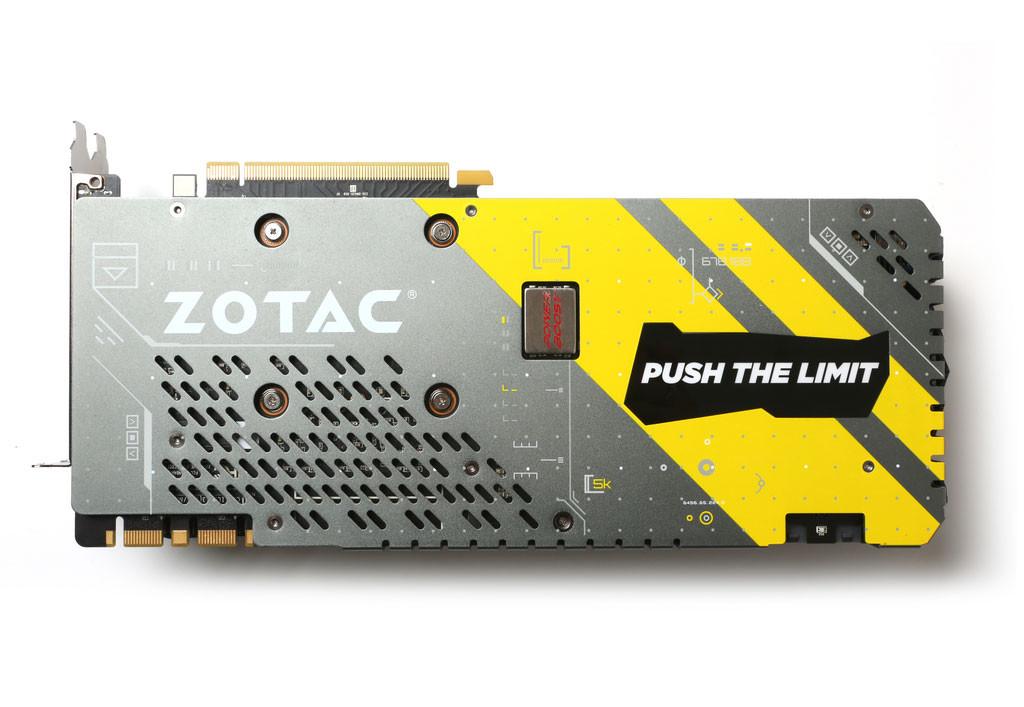 GeForce GTX 1070 GDDR5X 3