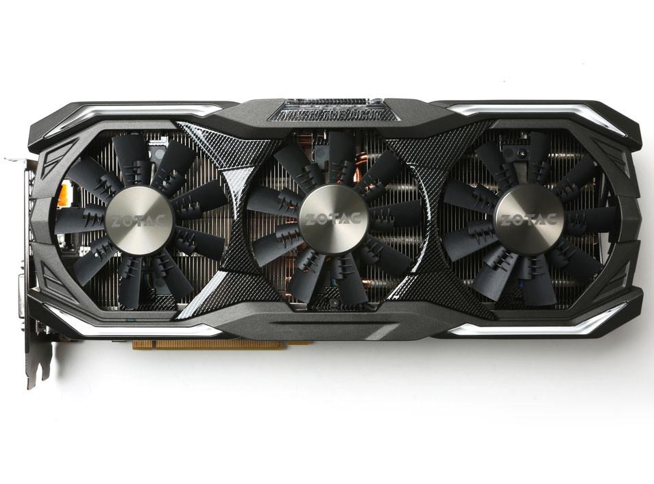 GeForce GTX 1070 GDDR5X 4