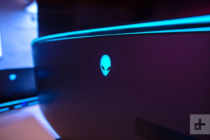 alienware 55 inch monitor 2