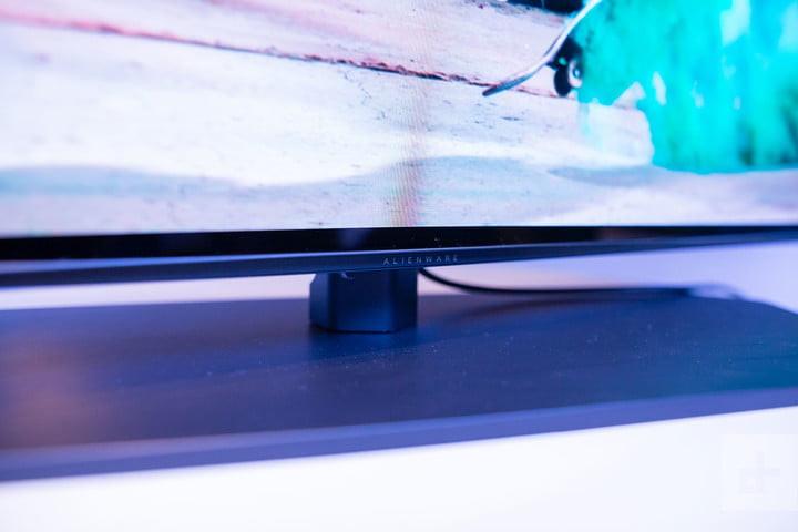alienware 55 inch monitor 4